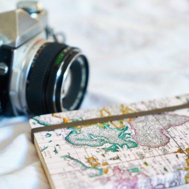 Mes 8 erreurs de voyageur débutant