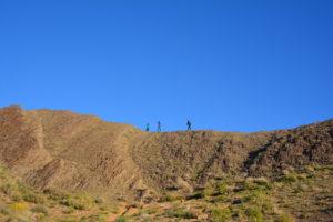 Les paysages magifiques du désert de Gobi