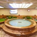 Dormir aux bains publics en Corée du Sud pour 10$