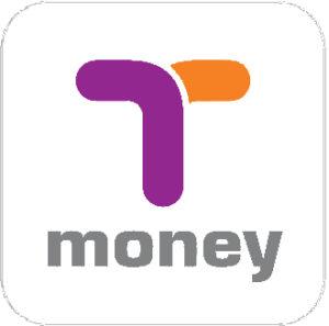 Logo T-money