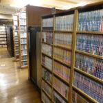 Dormir dans un Manga café à Tokyo, où personne ne lit de mangas