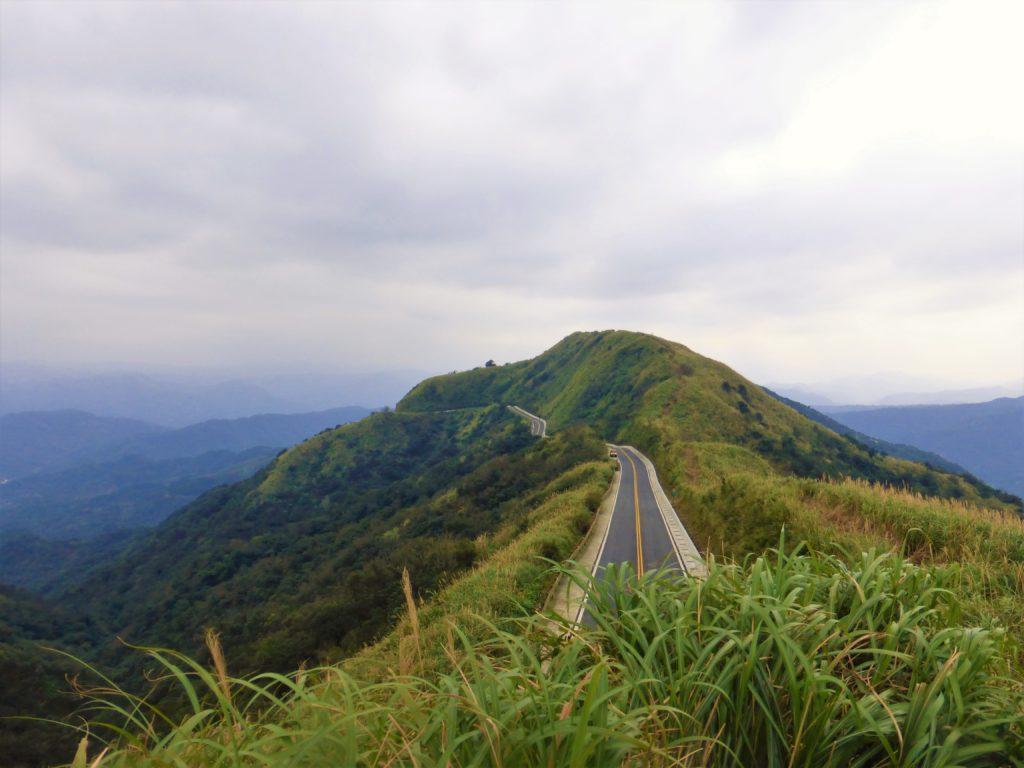 Faire un roadtrip en scooter à Taiwan
