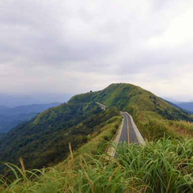 Faire un roadtrip en scooter à Taiwan (conseils + itinéraires)
