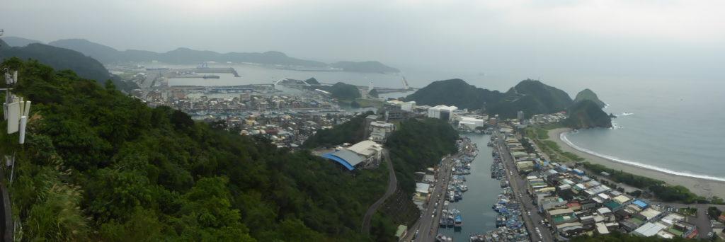 Taiwan que voir