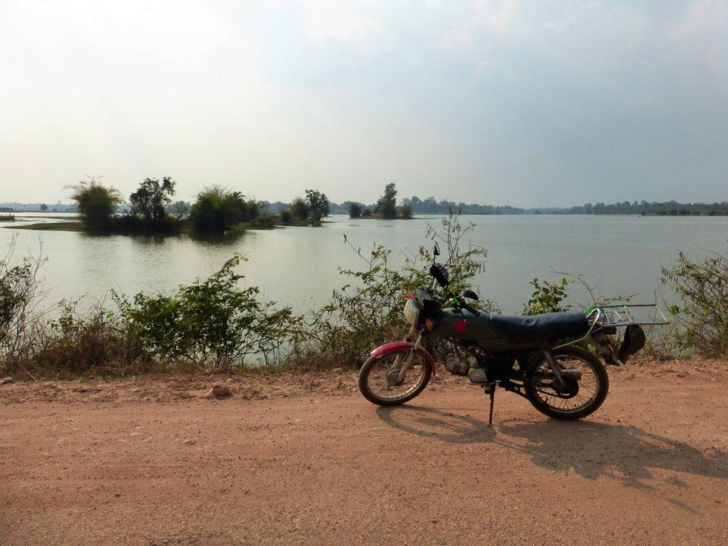 Voyager au Vietnam à moto